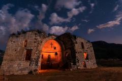 Iglesia de Trago de Noguera