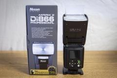 Nissin Di866 MkII