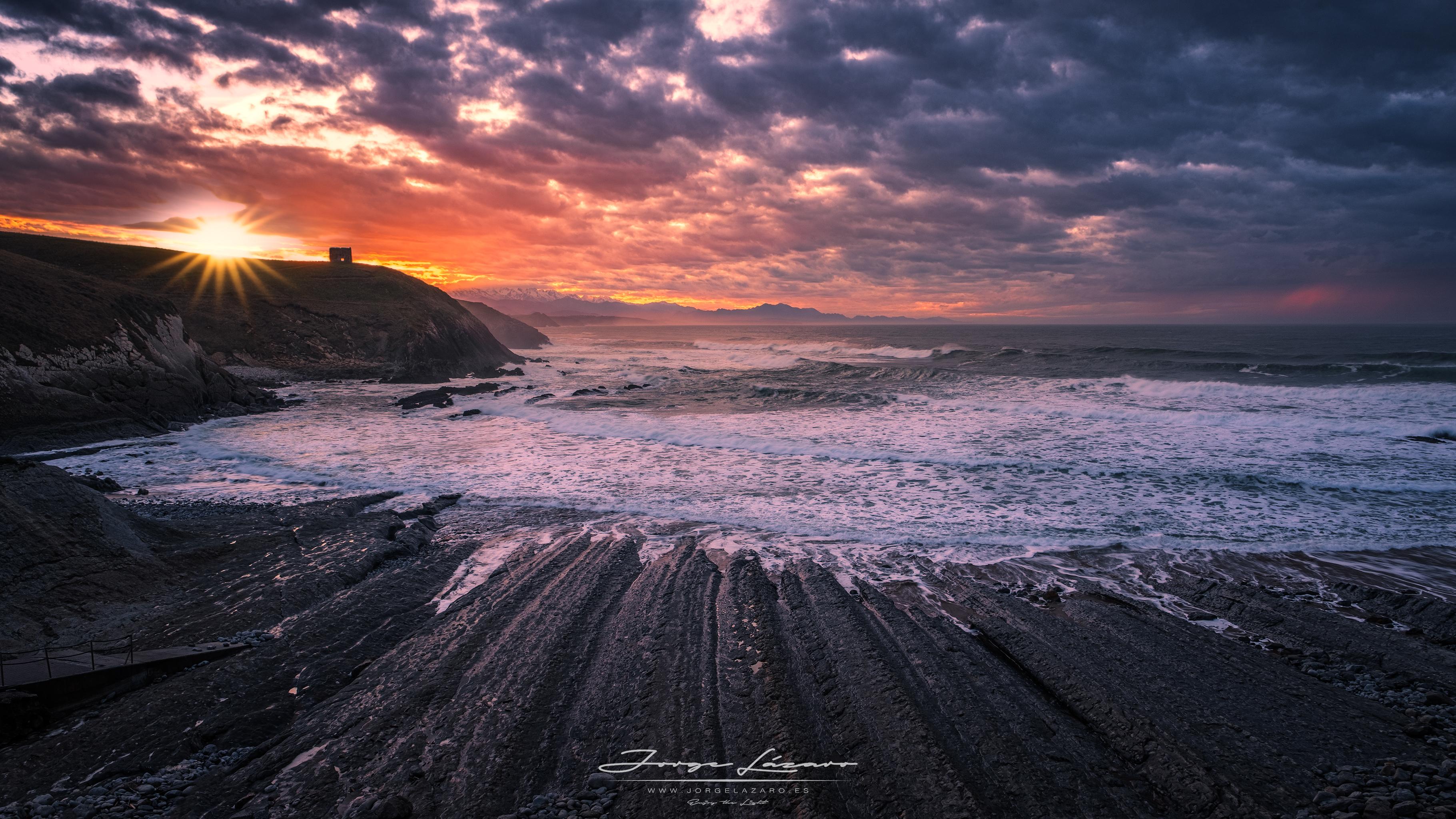 El Sable, Playa de Tagle - Jorge Lázaro