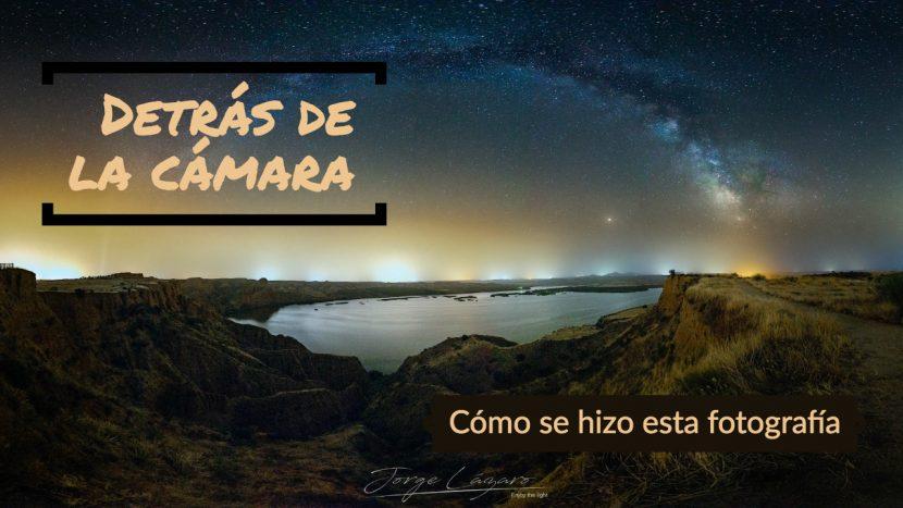 Barráncas de Burujón - Jorge Lázaro