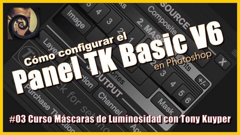 Configurar TKBasicV6 en PS - Jorge Lázaro