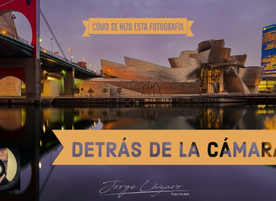Guggenheim - Jorge Lázaro