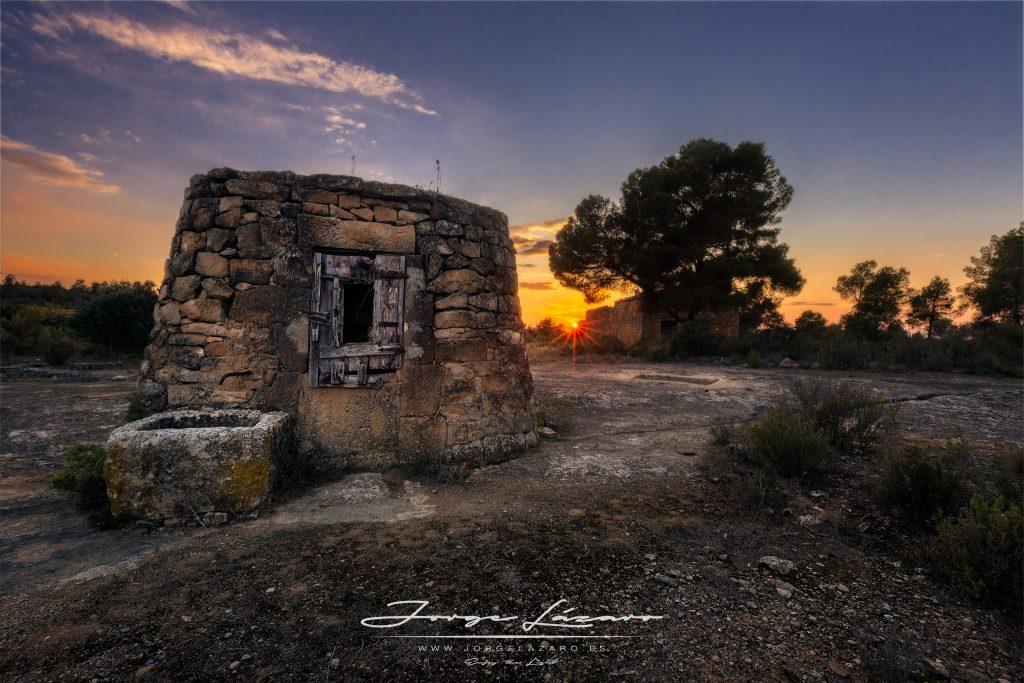 Crepúsculo - Jorge Lázaro