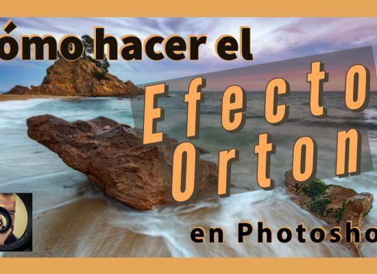 Efecto Orton - Jorge Lázaro
