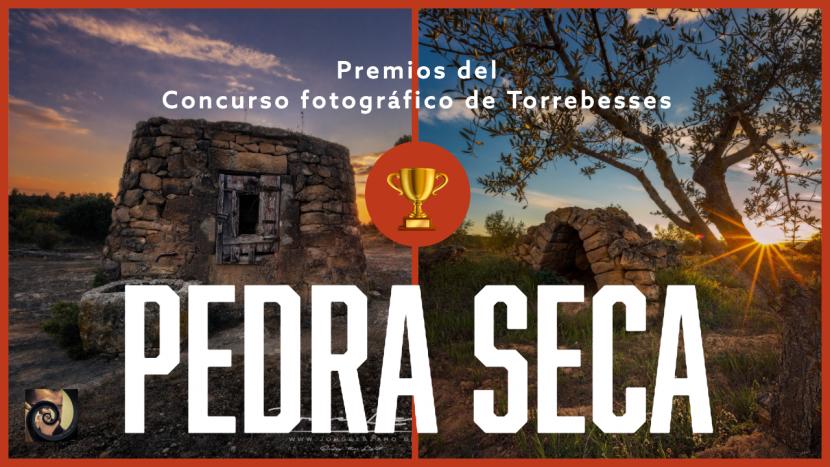 Concurso Pedra Seca - Jorge Lázaro