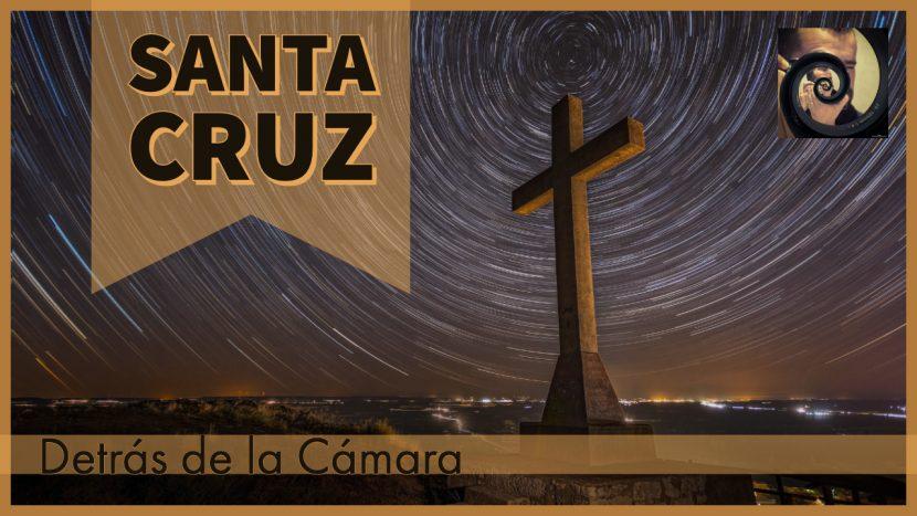 Santa Cruz - Jorge Lázaro