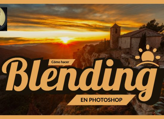 Blending en Photoshop - Jorge Lázaro