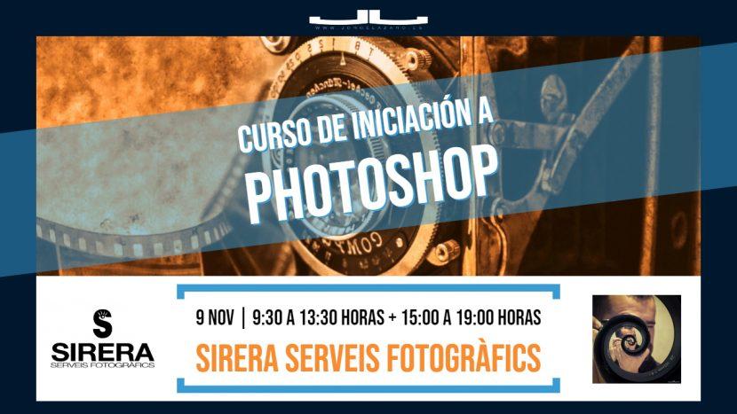 Curso Photoshop - Jorge Lázaro