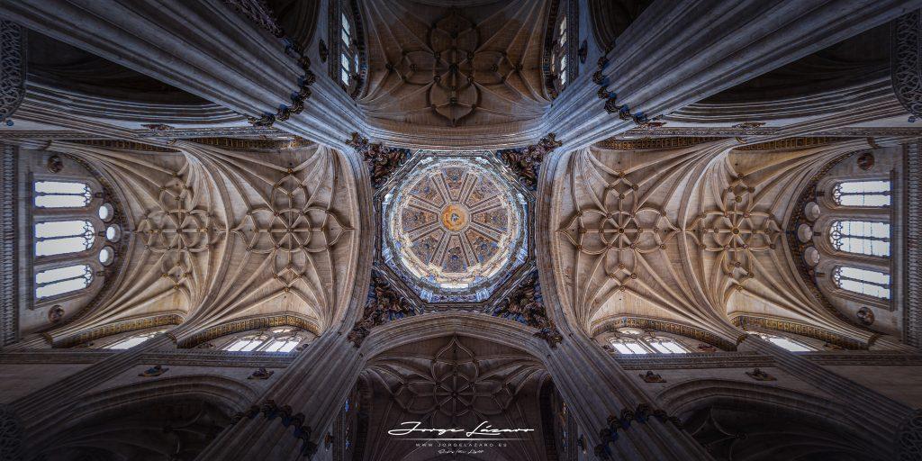 Catedral Nueva - Salamanca