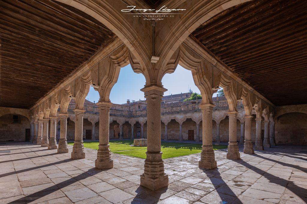 Universidad de Salamanca - Salamanca