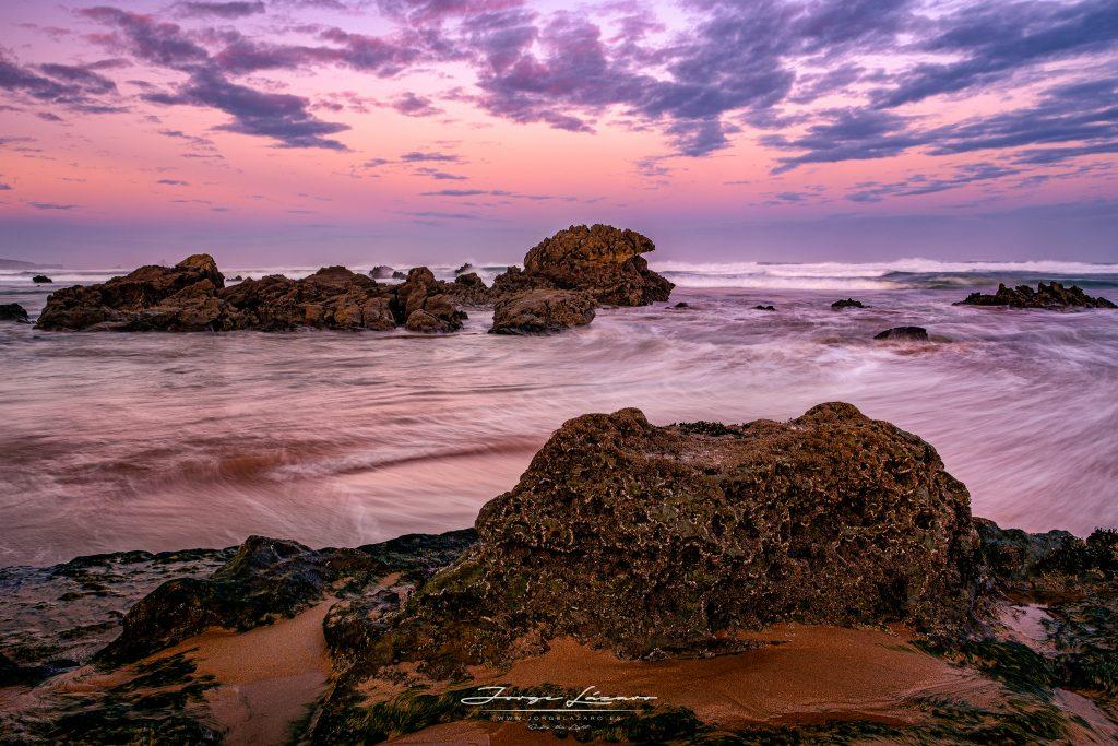 Playa de Canallave - Jorge Lázaro