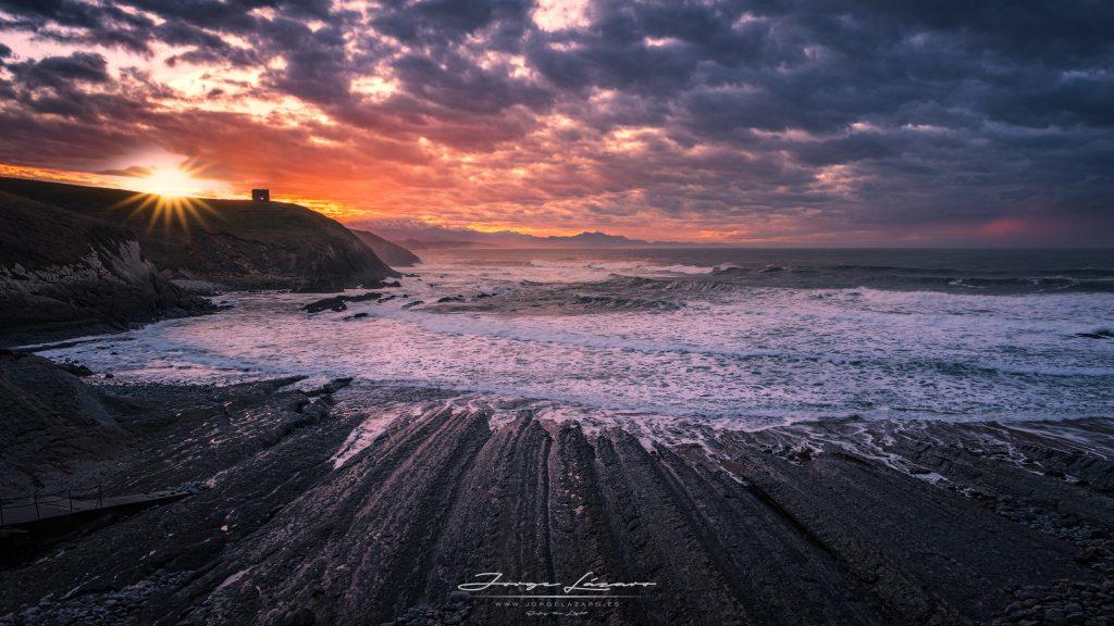 Playa de Tagle - Jorge Lázaro