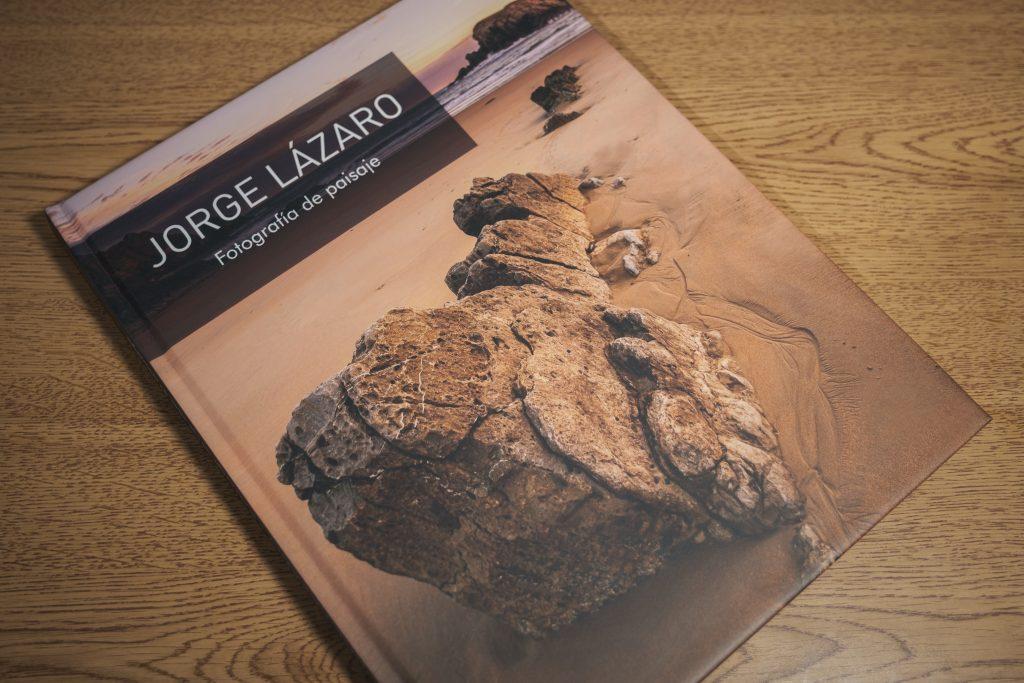 Álbum digital de SnappyBook - Jorge Lázaro