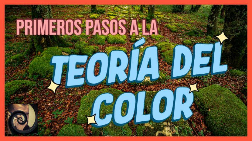 Teoría del color - Jorge Lázaro