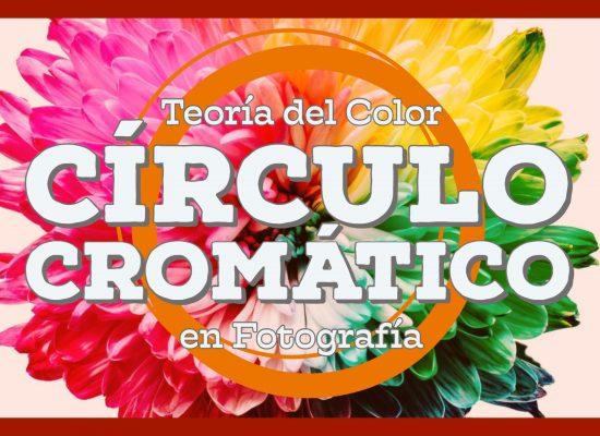 Círculo cromático - Jorge Lázaro