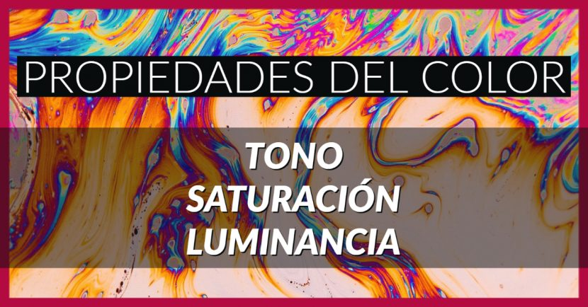 Propiedades del color - Jorge Lázaro