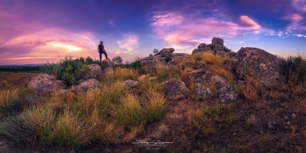 Tutorial fotografía de paisaje - Jorge Lázaro