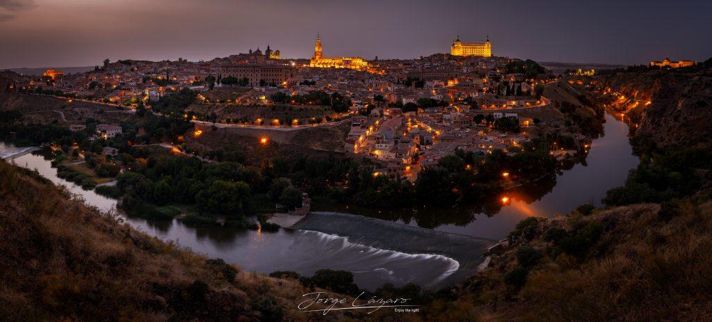 Toledo - Jorge Lázaro