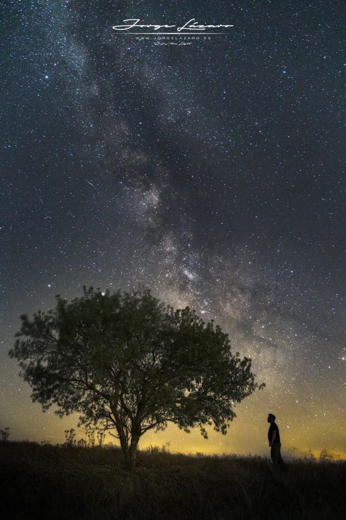 Un espectáculo lleno de estrellas - Jorge Lázaro